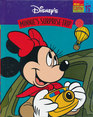 Minnie's Surprise Trip (Disney's Read and Grow Library, Vol 15)