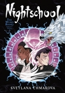 Nightschool The Weirn Books Collector's Edition Vol 2