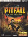 Pitfall Harry Official Strategy Guide