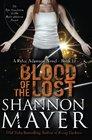 Blood of the Lost (Rylee Adamson, Bk 10)