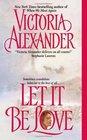 Let It Be Love (Effington Family & Friends, Bk 11)