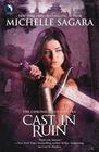 Cast in Ruin (Chronicles of Elantra, Bk 7)