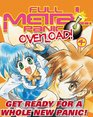 Full Metal Panic OVERLOAD Volume 4