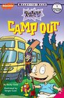 Camp Out  (Rugrats, Ready-to-Read, Level 1)