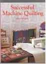 Successful Machine Quilting