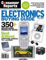 Electronics Buying Guide 2007