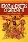 Heroes & Monsters of Greek Myths