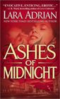 Ashes of Midnight (Midnight Breed, Bk 6)