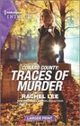 Conard County Traces of Murder  Conard County The Next Generation