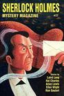 Sherlock Holmes Mystery Magazine 27