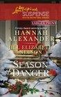 Season of Danger Silent Night Deadly Night / Mistletoe Mayhem