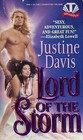Lord of the Storm (Topaz Dreamspun Romances)