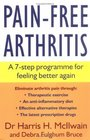 Pain-free Arthritis A 7-step Programme for Feeling Better Again