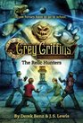 Grey Griffins The Clockwork Chronicles 2 The Relic Hunters