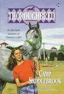 Camp Saddlebrook (Thoroughbred, Bk 28)