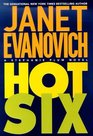 Hot Six (Stephanie Plum, Bk 6)