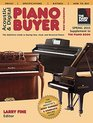 Acoustic  Digital Piano Buyer Supplement to The Piano Book