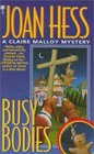 Busy Bodies  (Claire Malloy, Bk 10)