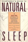 Everybody's Guide to Natural Sleep