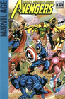 The Avengers: Earths Mightiest Heroes (Marvel Age)
