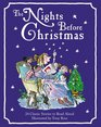 The Nights Before Christmas 24 Classic Christmas Stories to Read Aloud