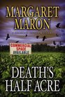 Death's Half Acre (Judge Deborah Knott, Bk 14)