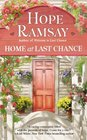 Home at Last Chance (Last Chance, Bk 2)