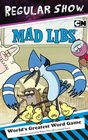Regular Show Mad Libs