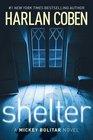 Shelter (Mickey Bolitar, Bk 1)