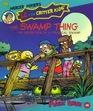 Swamp Thing (Magic Days Books)