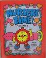 Nursery Time Volume 3
