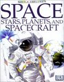 Space Stars Planets and Spacecraft