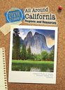 All Around California Regions and Resources 2nd Edition