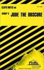 Cliffs Notes: Hardy's Jude the Obscure