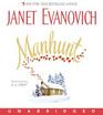 Manhunt (Audio CD) (Unabridged)