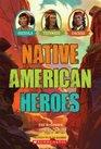 Native American Heroes Osceola Tecumseh  Cochise