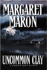 Uncommon Clay (Judge Deborah Knott, Bk 8)