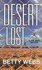 Desert Lost (Lena Jones, Bk 6)