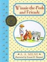 Winnie-the-Pooh and Friends