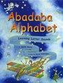 Abadaba Alphabet