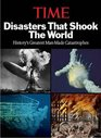 Disasters That Shook the World History's Greatest Man-Made Catastrophes