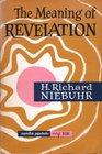 Meaning of Revelation