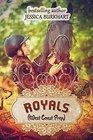 Royals West Coast Prep Book 1
