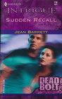 Sudden Recall