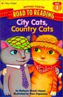 City Cats Country Cats