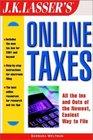 JK Lasser's Online Taxes