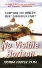 No Visible Horizon  Surviving the World's Most Dangerous Sport