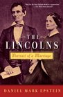 The Lincolns Portrait of a Marriage