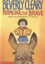 Ramona the Brave (Ramona Quimby, Bk 3)
