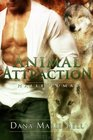 Animal Attraction: Steel Beauty / Only in My Dreams (Halle Pumas, Bks 4-5)